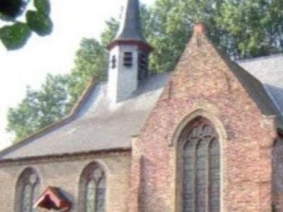 Kerk Bekegem
